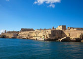 View of Valletta — Stock Photo
