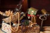 Coffres à bijoux — Photo