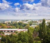弗拉基米尔 · 城市的看法。俄罗斯 — 图库照片