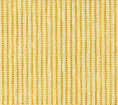 Yellow textile flax fabric wickerwork — Stock Photo
