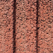 Stock Photo: Texture of the red stucco