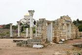 Ruinas de kmspenínsula, sevastopol — Foto de Stock