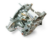 Carburetor — Stock Photo