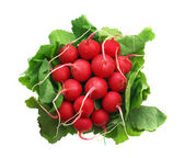 Bunch of radish — Stock Photo