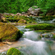 Royalty-Free Stock Photo: River in mountain
