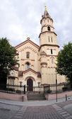 Orthodox Church of St. Nicholas — Stock Photo