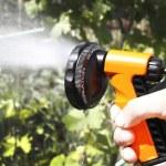 Gun for watering — Stock Photo #3469659