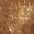 Royalty-Free Stock Photo: Old rusted metal. grunge texture background
