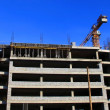 House under construction — Stock Photo #2697821