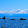 Lake Baikal — Stock Photo #2879682