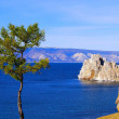 Lake Baikal - Stock Photo