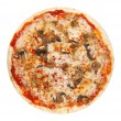 Pizza — Stock Photo #2982934