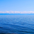 Lake Baikal — Stock Photo #3119079