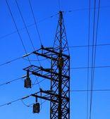 El pylon — Stockfoto