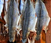 Füme balık — Stok fotoğraf