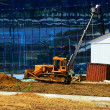 Construction place — Stock Photo #3671410