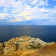 Lake Baikal — Stock Photo #3731323