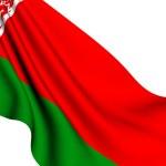 Постер, плакат: Flag of Belarus