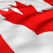Flag of Canada — Stock Photo #4668979