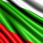 Flag of Bulgaria — Stock Photo #5043876