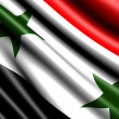Flag of Syria — Stock Photo #5114574