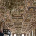 Palace interior — Stock Photo