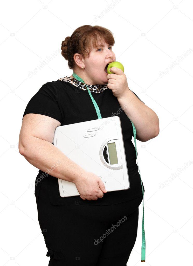 как похудеть ничего