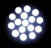 Light spots — Stock Photo