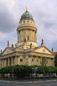 French Cathedral, Berlin, Germany — Stock Photo