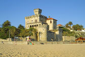 Estoril castle, Portugal — Stock Photo