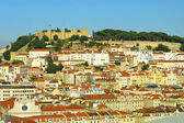 Lisbon city, Portugal — Stock Photo