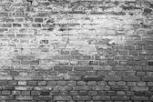 Fundo da parede antiga — Foto Stock