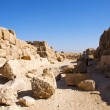 Egypt ruins — Stock Photo #2974751