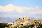 Athens is a capital of Greece — Stock Photo