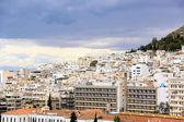 Atene è una capitale della grecia — Foto Stock