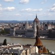 Stock Photo: Budapest Hungary