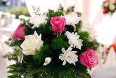 Wedding bouqet — Stock Photo