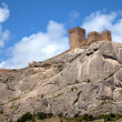Old fortress — Stock Photo #3605902