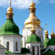 Royalty-Free Stock Photo: St. Sophia Cathedral.Kiev Ukraine