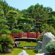 Japanese Garden — Stock Photo #3152140