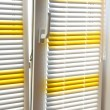 Horizontal blinds — Stock Photo #2971293