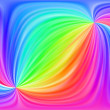 Rainbow abstract background — Stock Photo #2740777