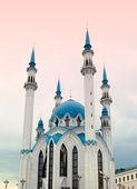 The Kul Sharif mosque — Stock Photo