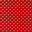 Abstract red glossy seamless surface. - Stock Photo