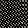 Fishing net pattern — Stock Photo