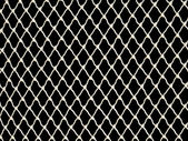 Fishing net pattern — Stock Photo