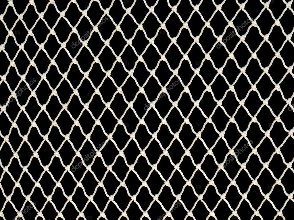Fishing net pattern — Stock Photo © Leonardi #3211252