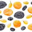 Dried fruit. — Stock Photo #3308807