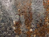 Rust. — Stock Photo