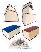 Books. — Stock Photo